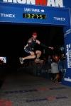 Ironman Lake Tahoe Finish