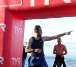 Ironman Lake Tahoe Swim Out